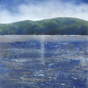 Sivler Ocean II by Jason Jarava