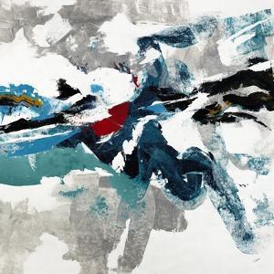 Strong Impulse by Jason Jarava