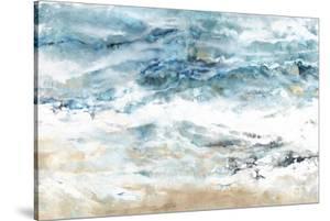 Tidal Bore by Jason Jarava