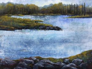 Upon The Lake by Jason Jarava