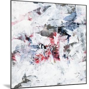 White Out I by Jason Jarava