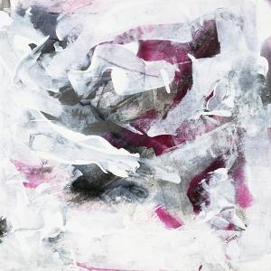 White Out IV by Jason Jarava