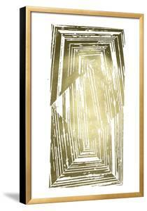 Gold Foil Terminology I by Jason Johnson