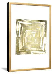 Gold Foil Terminology II by Jason Johnson