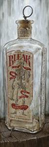 Bleak by Jason Limon