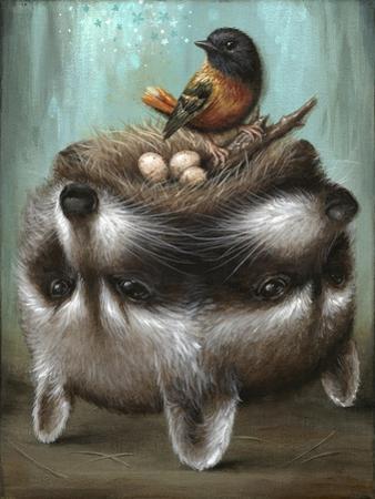 Perilous Nest