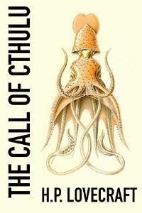 The Call of Cthulu by Jason Pierce