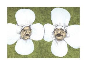 Flower Men by Jason Ratliff
