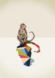 Monkey by Jason Ratliff