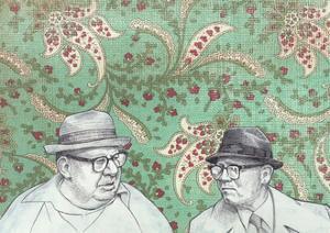 Old Men by Jason Ratliff