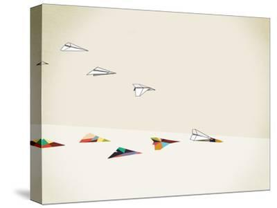 Paper Planes by Jason Ratliff