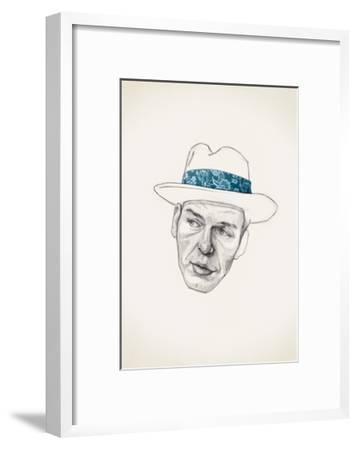 Sinatra by Jason Ratliff