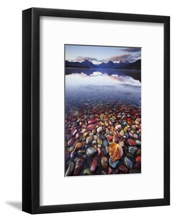 Lake McDonald Glacier National Park by Jason Savage