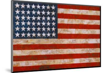 Flag, 1954-55