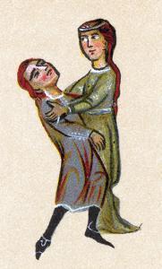 Jaufr? Rudel (Fl.1330-50)