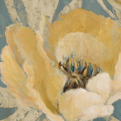 Jaune Poppy-Lanie Loreth-Premium Giclee Print