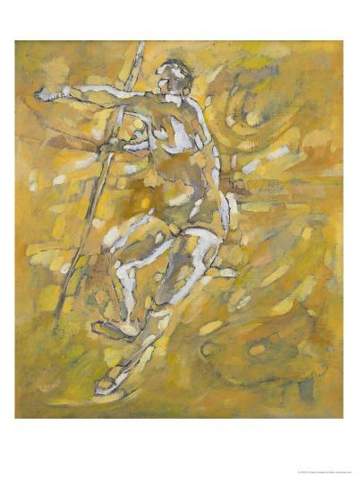 Javelin-Hu Chang-Giclee Print
