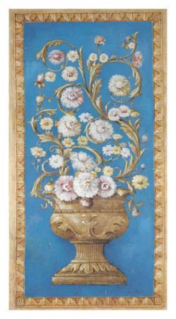 Floreros Renacimiento II