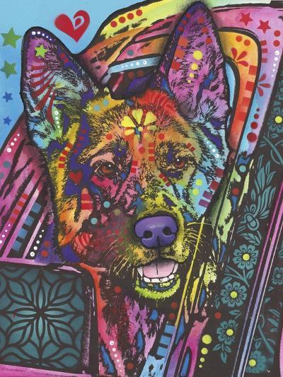 Jax-Dean Russo-Giclee Print