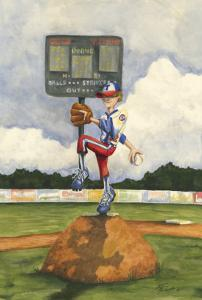 Strike Out by Jay Throckmorton