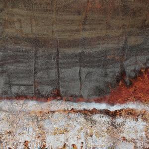 Fire & Ice by Jay Zinn