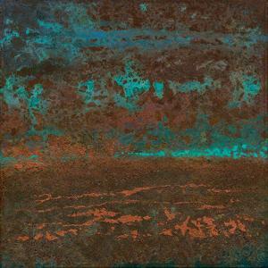 Lava Haze by Jay Zinn