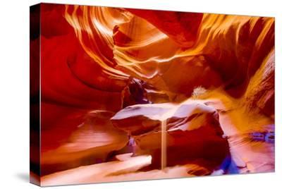 Arizona, Page, Upper Antelope Slot Canyon