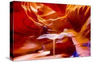 Arizona, Page, Upper Antelope Slot Canyon by Jaynes Gallery