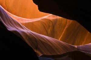 Arizona, Upper Antelope Canyon. Sandstone Formations in Slot Canyon by Jaynes Gallery