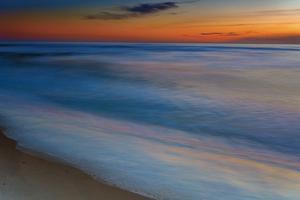 New Jersey, Cape May National Seashore. Seashore Landscape by Jaynes Gallery