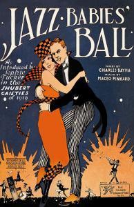 Jazz Babies' Ball
