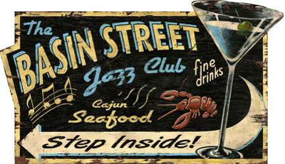 Jazz Club Vintage