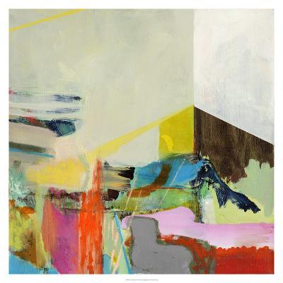 Jazz Hands II-Jodi Fuchs-Premium Giclee Print