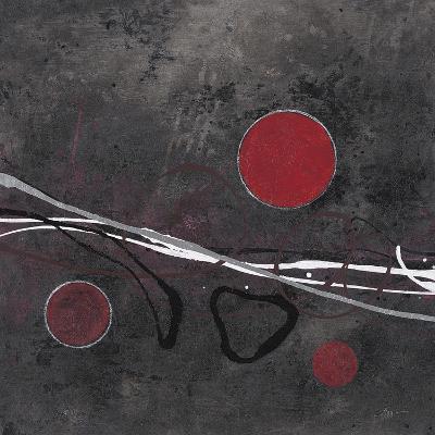 Jazz Moves 1-Filippo Ioco-Art Print