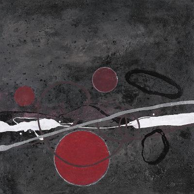 Jazz Moves 2-Filippo Ioco-Art Print