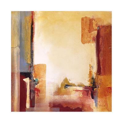 Jazz Notes I-Noah Li-Leger-Giclee Print