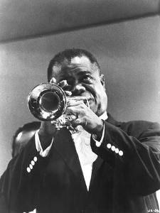 Jazz on a Summer's Day, Louis Armstrong, 1960