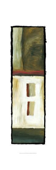 Jazz Session II-Chariklia Zarris-Art Print