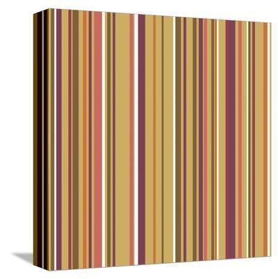 Jazz-Denise Duplock-Stretched Canvas Print