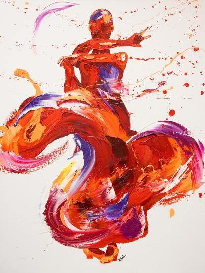 Jazz-Penny Warden-Giclee Print