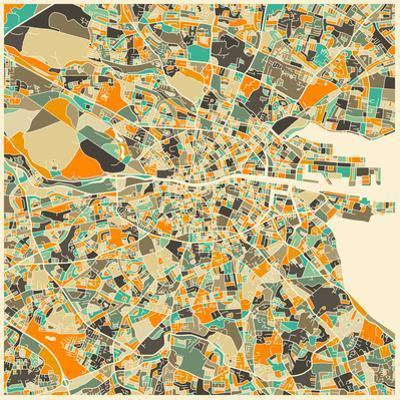 Dublin Map