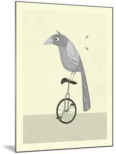 Lazy Bird by Jazzberry Blue