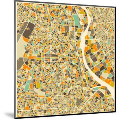 New Delhi Map