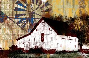 Americana 7 by JB Hall