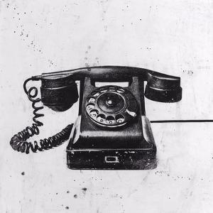 Black Phone by JB Hall