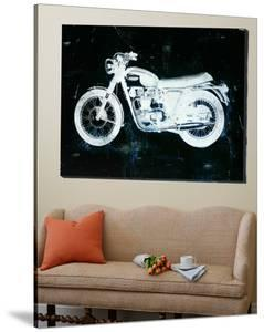 Moto White by JB Hall