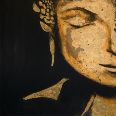 Zen Buddha by JC Pino