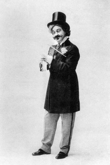 Je Sullivan, Actor, 1903--Giclee Print