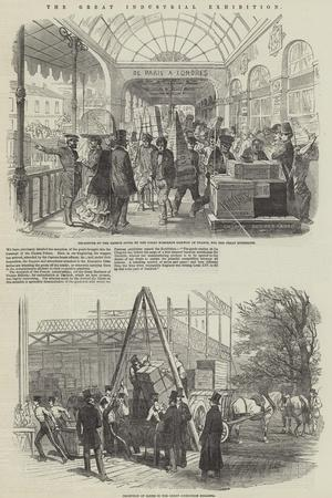 The Great Industrial Exhibition