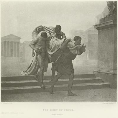 The Body of Caesar
